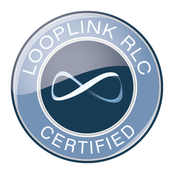 LoopLink RLC Certified
